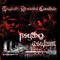 Psycho Asylum