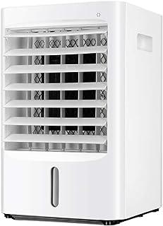 JYSD Aire Acondicionado Portátil Purificador Climatizador Enfriador De Aire Personal Enfriador Evaporativo Portátil Acondicionador De Aire Portátil Purificador
