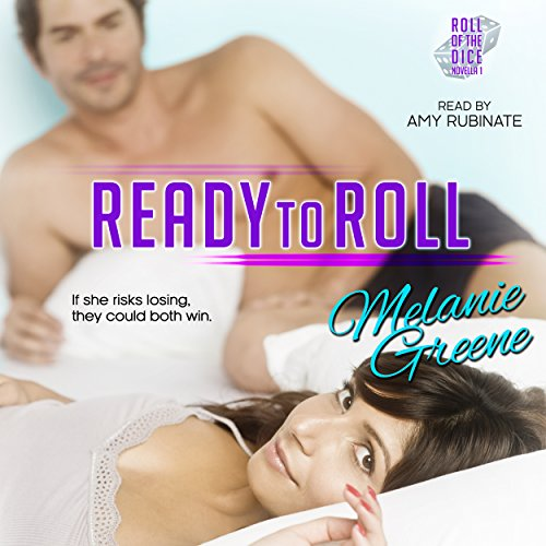 Ready to Roll audiobook cover art