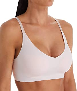 Women's Invisibles Comfort Seamless Wirefree Lightly...