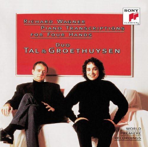 Tal & Groethuysen
