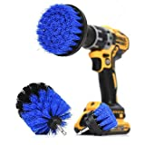 ORIGINAL Drill Brush 360 Attachments 3 pack kit...