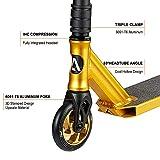 recensioni albott pro scooter monopattino freestyle