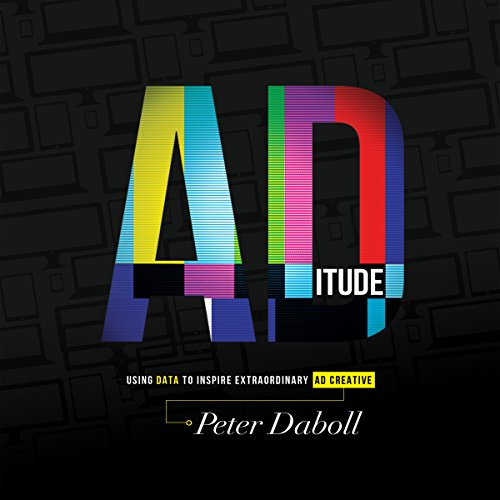 ADitude audiobook cover art