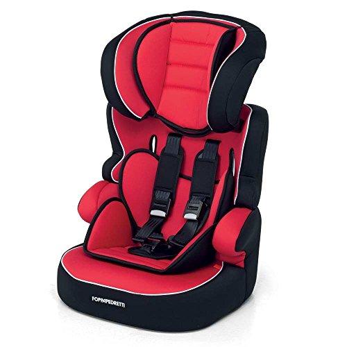 La mejor silla de coche barata homologada grupo 123: Foppapedretti Babyroad