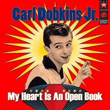My Heart Is An Open Book