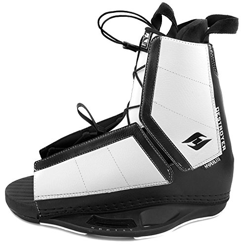 Hyperlite Destroyer 2020 Wakeboard Bindings