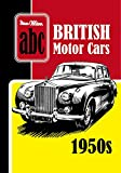 abc British Motor Cars 1950s (ABC Cars)