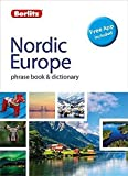 Berlitz Phrasebook & Dictionary Nordic Europe (Berlitz Phrasebooks) - Zara Sekhavati