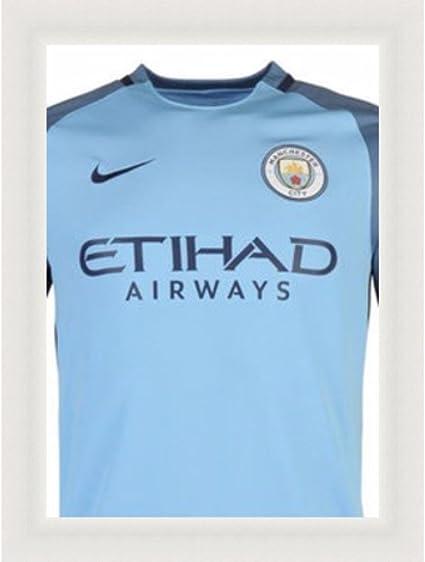 Kwik Picture Framing Ltd Camisetas de fútbol para Manchester ...