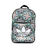 Adidas BP Animal Youth Mochila Tipo Casual, 25 cm, 25 litros, Multco