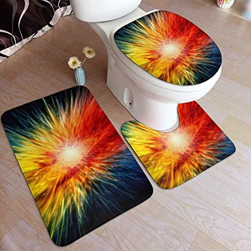 lucky-bonbon Android-1440x2560-Wallpaper_00480-1440x2560 Stilvolle rutschfeste WC-Vorleger-Set WC-Deckelbezug Matte Weich Bequem 3-teiliges Matten-Set.