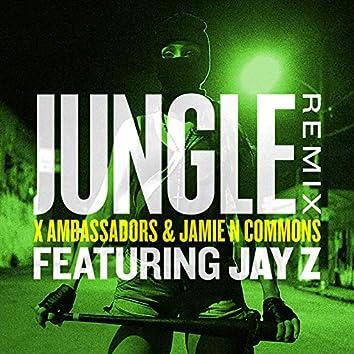 Jungle (Remix)