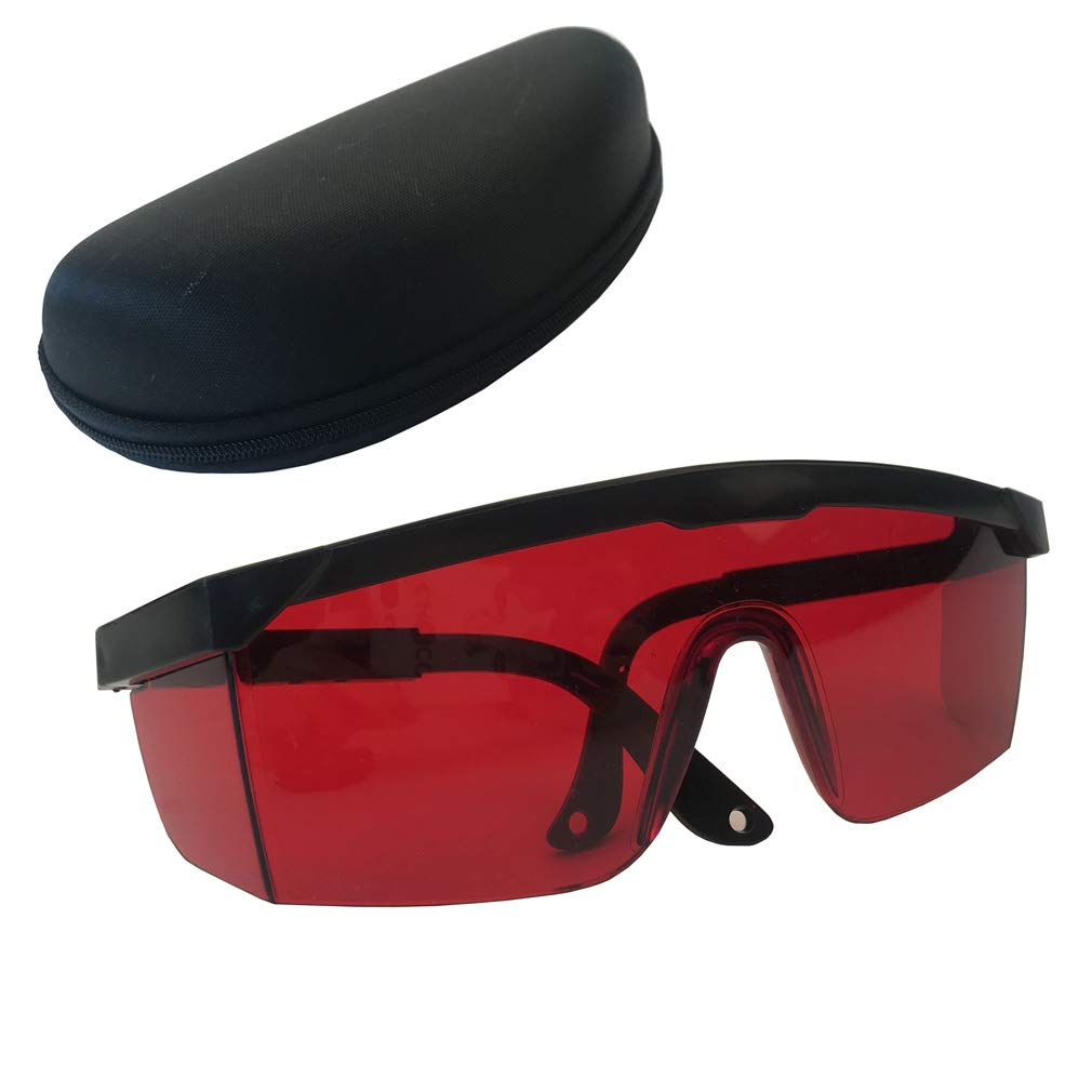 Laser Light Safety Glasses Eye Protection Goggles New Manufacturer direct delivery mail order Protecti