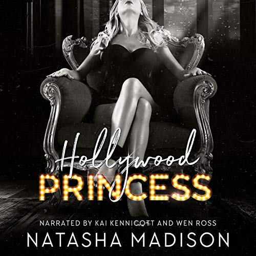 Hollywood Princess cover art
