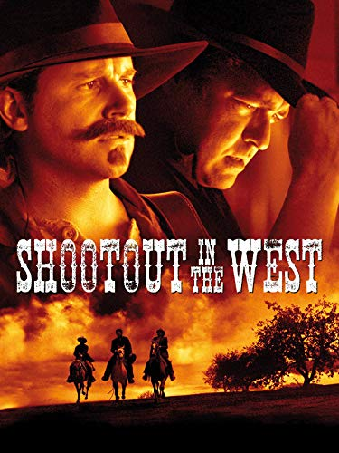 Shootout in the West