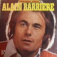 Alain Barrière - Alain Barriere - Mr. Pickwick - MPD 187