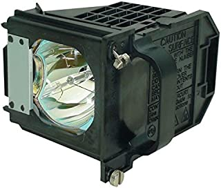 Lutema 915P061010-PI Mitsubishi 915P061010 915P061A10 Replacement DLP/LCD Projection TV Lamp (Philips Inside)