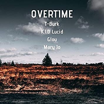 Overtime (feat. Glou & Mary Jo Music)
