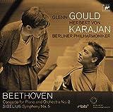 ベートーヴェン:ピアノ協奏曲第3番 シベリウス:交響曲第5番