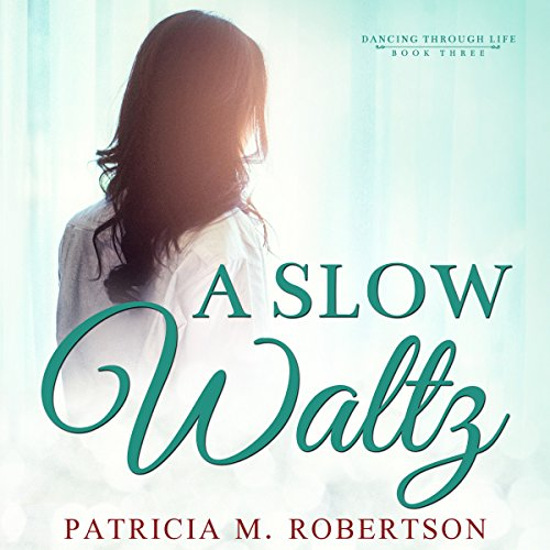 A Slow Waltz audiobook cover art