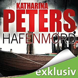 Hafenmord cover art