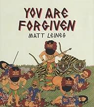 forgiven artist