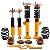 Coilovers Shock Absorber for BMW E36 318i 318is 318ic 320i 323i 323ic 323is 328i 328is 328ic M3 1992-1999