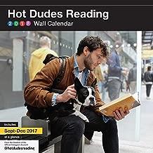 Best hot dudes reading 2018 wall calendar Reviews