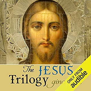 The Jesus Trilogy: Choice and Will / Love and Surrender / Beliefs, Emotions, and the Creation of Reality cover art
