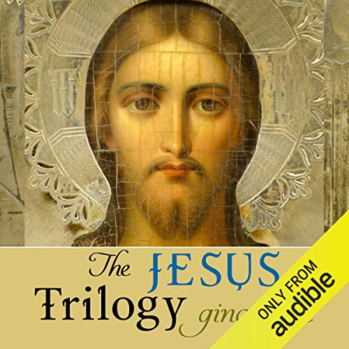 『The Jesus Trilogy: Choice and Will / Love and Surrender / Beliefs, Emotions, and the Creation of Reality』のカバーアート
