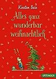 Alles ganz wunderbar weihnachtlich: TB