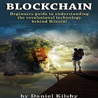 Blockchain cover art