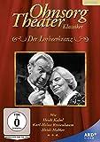 Ohnsorg-Theater Klassiker: Der Lorbeerkranz