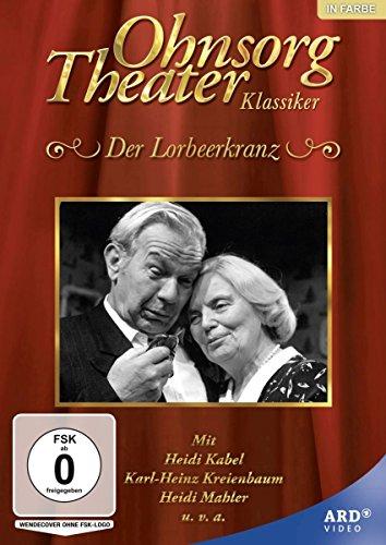 Ohnsorg Theater - Klassiker: Der Lorbeerkranz