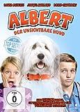 Albert - Der unsichtbare Hund - David DeLuise