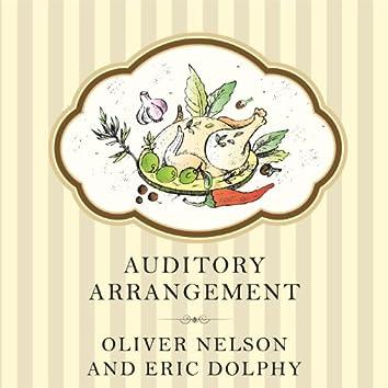 Auditory Arrangement