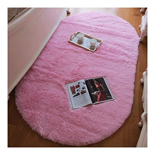 Ultraweiche Moderne Innenteppiche Samt Nordantarktis Samt Oval Teppich Wohnzimmer Schlafzimmer Nachttisch Türmatte Teppiche Teppiche for...