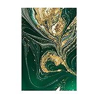 北欧のクリエイティブウォールアートキャンバスポスターとプリントリビングルーム用のモダンな抽象絵画の壁の写真60x80cm * 1個フレームなし