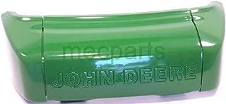 John Deere Original Equipment 3 Bumpers #M140669+M140667+M140668