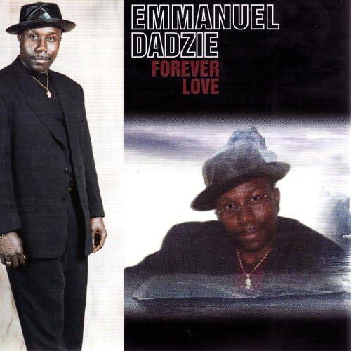 Emmanuel Dadzie