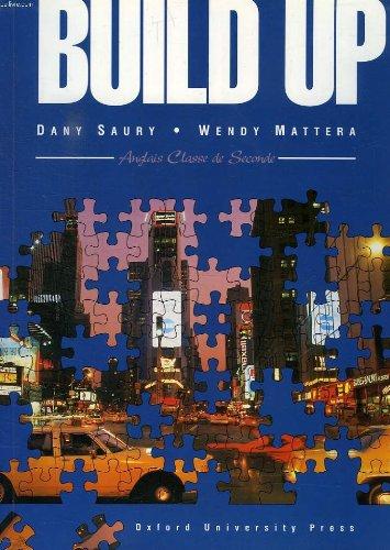 Anglais 2de Build Up