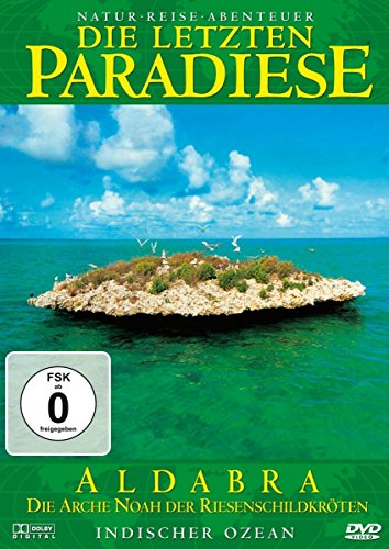 Aldabra - Die Arche Noah der Riesenschildkröten (Teil 15)