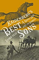 Kaidenberg's Best Sons: A Novel in Stories (Essential Prose)