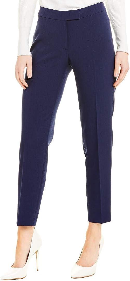 Anne Klein Women's Extend Tab Pants