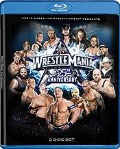 WWE: WrestleMania XXV