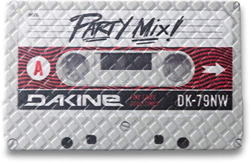 DAKINE Cassette Stomp Stomp Pad One Size White