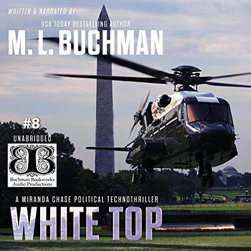 White Top Audiobook By M. L. Buchman cover art