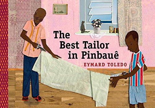The Best Tailor in Pinbauê