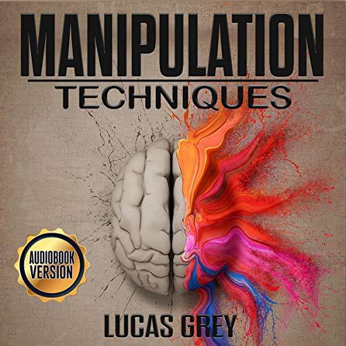 Manipulation Techniques Titelbild